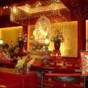 Inside Sri Krishnan Temple