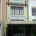 Thorp's Coffee House, Napier