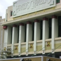 Parkers Chambers building, Napier