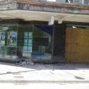 Building near Colombo Street