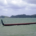 An empty Nga Toki