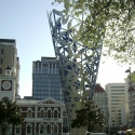 christchurch-millenium-cone-nz-2009