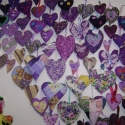 Hearts For Christchurch project