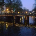 Bridge near Brouwersgracht