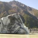 Iceberg on Tasman Lake