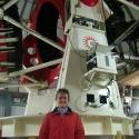 1.8 metre telescope, Mt. John