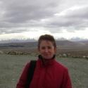 Me at  Mt. John
