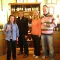 Martina & friends at Stafford Lane Wine Estate