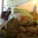 World of Wearable Art Museum (classic cars)