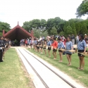 Ladies waka crews making way for Nga Toki