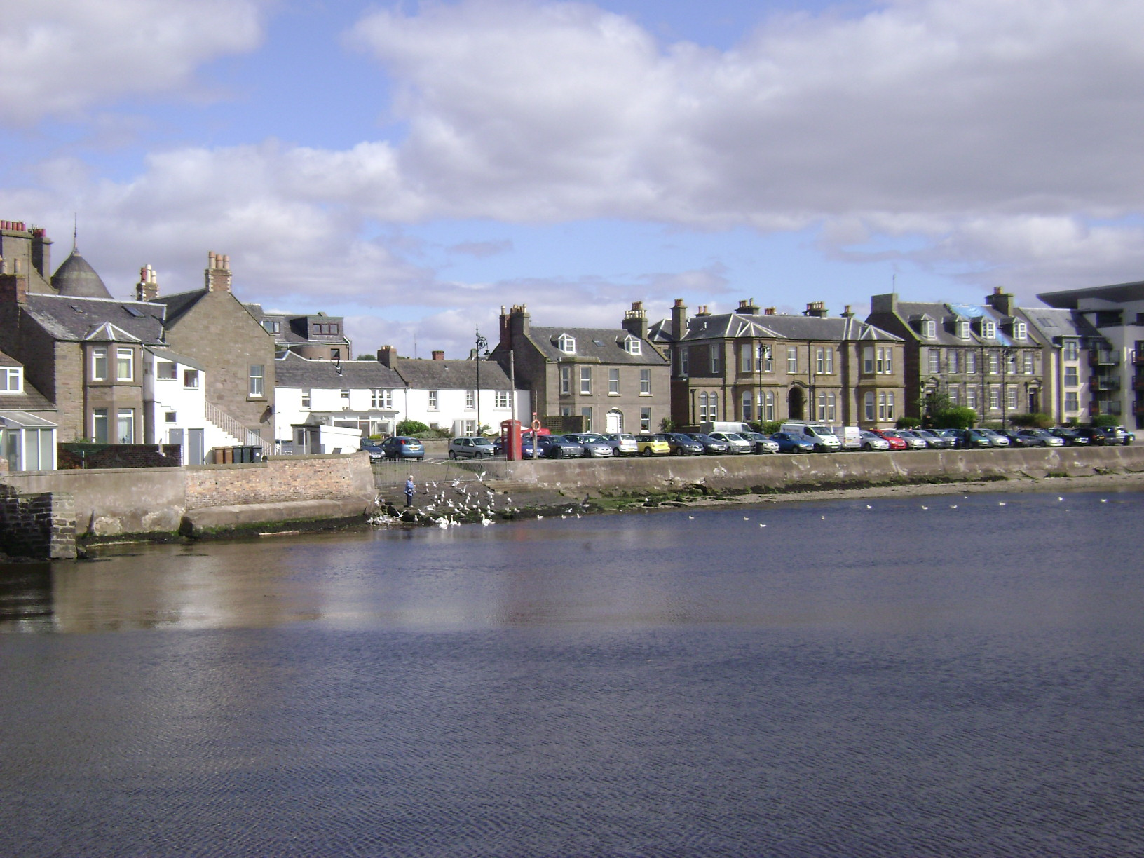 Tartan Coffee House Amp Broughty Ferry Travel With Tina