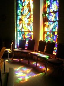 Edmund Ignatius Rice's Chapel, Callan