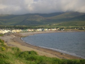 Waterville, Kerry, Ireland.