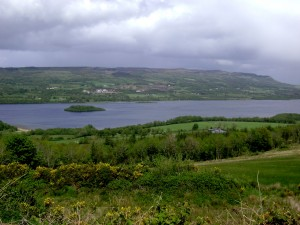 Near Marlbank Viewpoint, Cavan