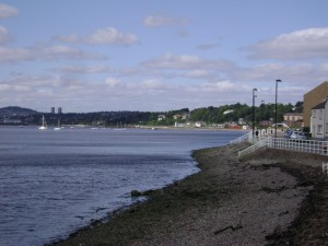 Broughty Ferry, Dundee