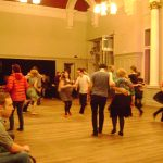 Swing Dancing – A Fun, Energetic, Thoroughly Enjoyable Form Of Dance