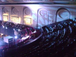 Main Auditorium-Leith Theatre