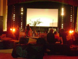 The Speakeasy Venue-Leith Theatre