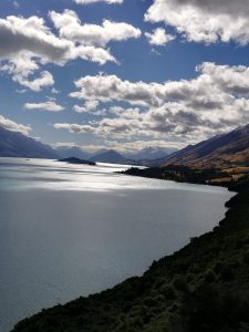 Bennetts Bluff, near Queenstown