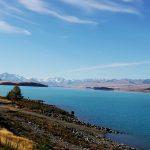 Lake Tekapo - Where I Used To Work