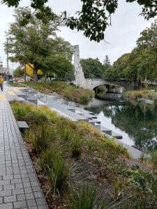 Avon River Development