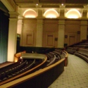 Inside Embassy Theatre