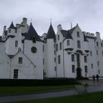 Pitlochry Blog – Blair Castle & The Atholl Highlanders